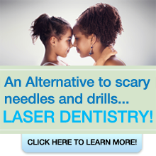 Dr Ferullo is a Dentist in St. Petersburg that offers laser dentistry