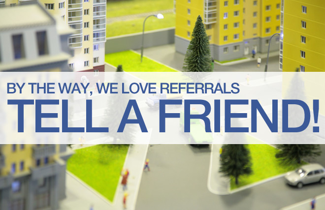 Refer A Friend to Our St. Petersburg Dentist Office