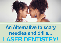 Laser Dentistry by Your Downtown Dentist in St. Petersburg