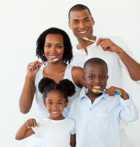 Family Dentistry in St. Petersburg